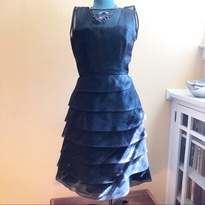 Marc Jacobs new tired evening dress